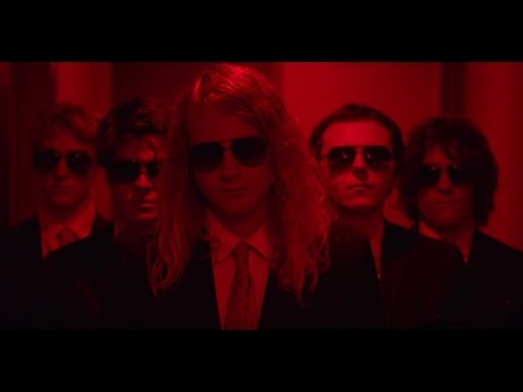 The Orwells amp it up with latest album and 2017 tour
