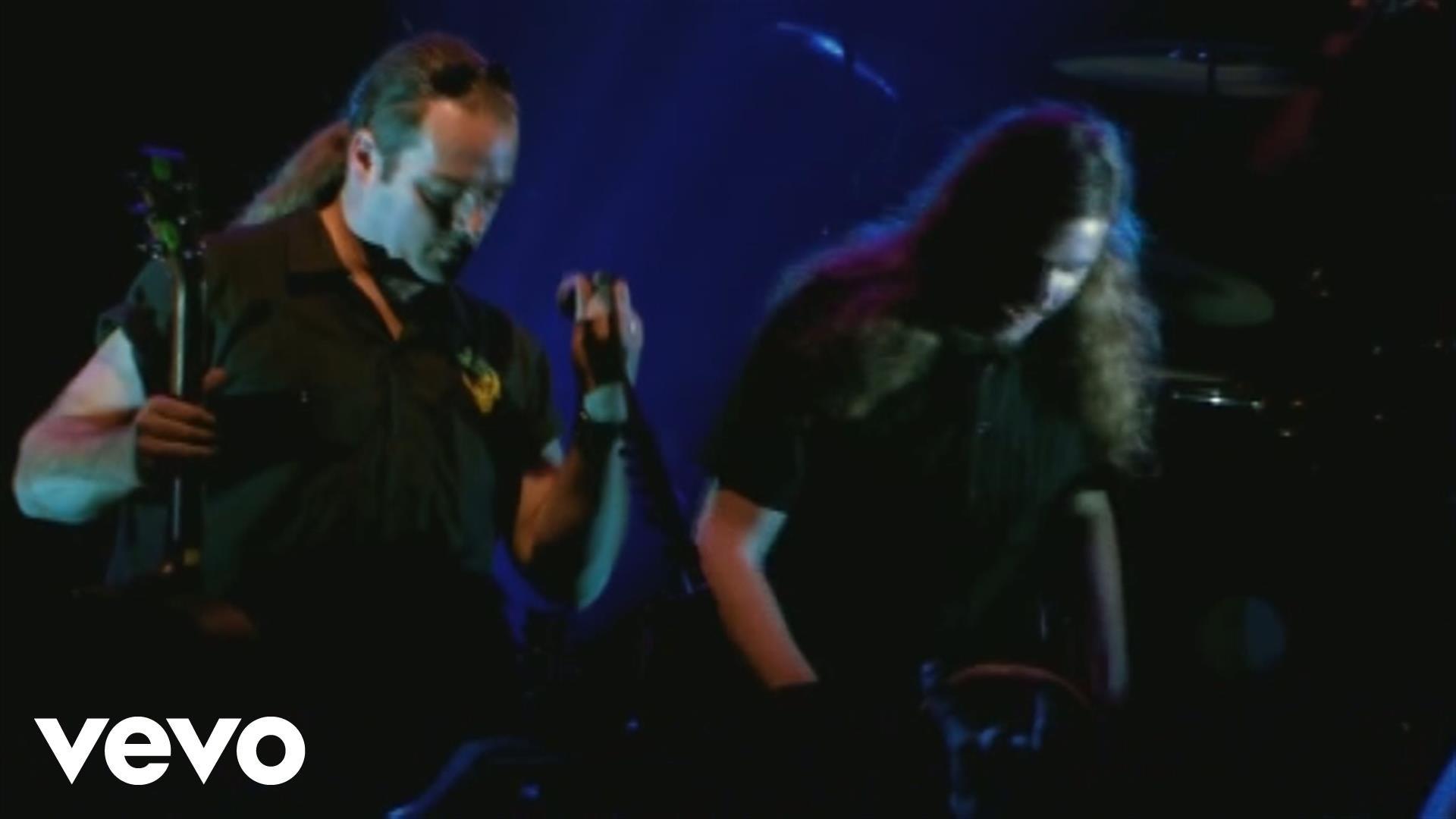 Top 10 best Opeth songs