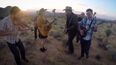 'Dead Ringer' by The Whiskey Gentry: your new alt-country favorite