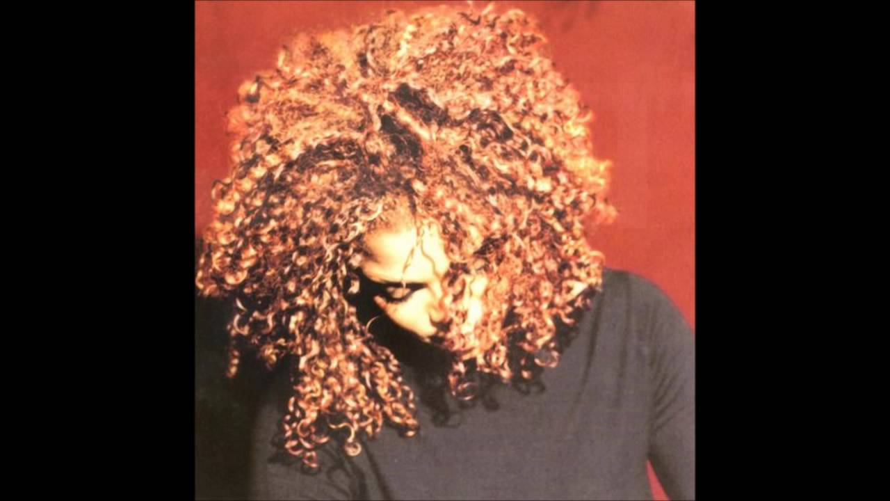 Janet Jackson's 'Velvet Rope' turns 20 years old this year