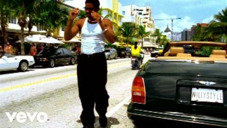 Will Smith's 'Big Willie Style' turns 20 years old this year