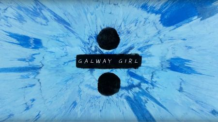 Watch: Ed Sheeran drops cute lyric video for Irish-themed track 'Galway Girl' on St. Patty's Day