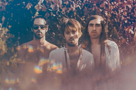 Enter for a chance to win a pair of tickets to Crystal Fighters at the El Rey Theatre in LA
