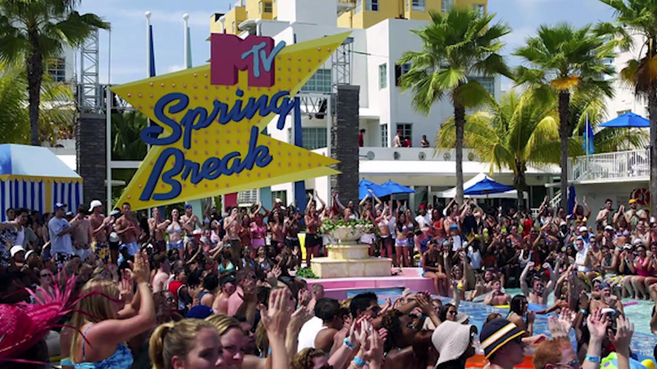 National guide to Spring Break 2017