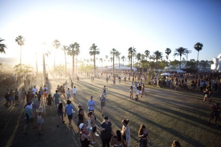 Before you arrive in the desert and make your Coachella schedule, check out these five artists on the festival undercard.
