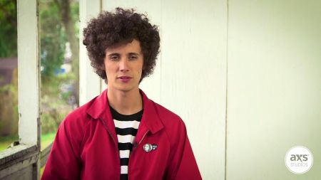 Interview: Ron Gallo on the hope of 'Heavy Meta'