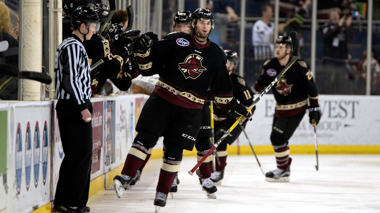 Atlanta Gladiators making a charitable impact in the community