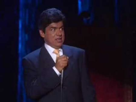 George Lopez announces new tour dates