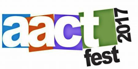 The 2017 AACTFest Regionals get underway March 31st in Boise.