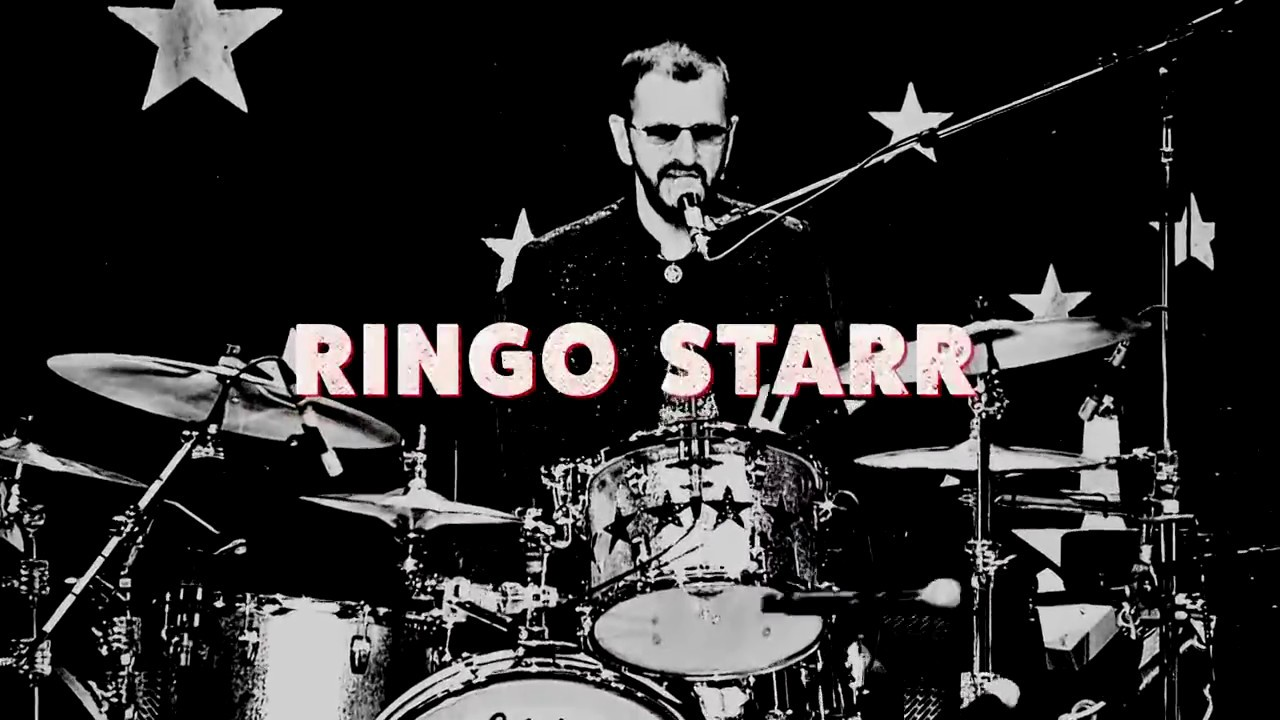 First look: Ringo Starr gets the spotlight in AXS-TV's All-Starr Band concert special