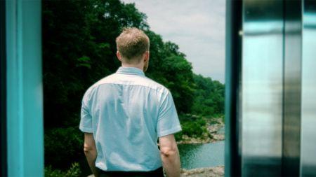 Watch Roger Jaeger's latest music video 'Elevator'