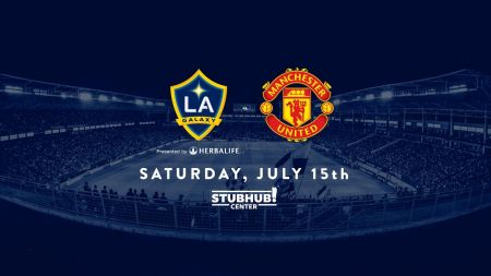 LA Galaxy bringing three of the biggest European soccer clubs to Los Angeles this July