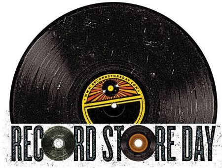 Record Store Day released the official list of exclusive releases that will go on sale next month, so AXS put together 10albums that cannot