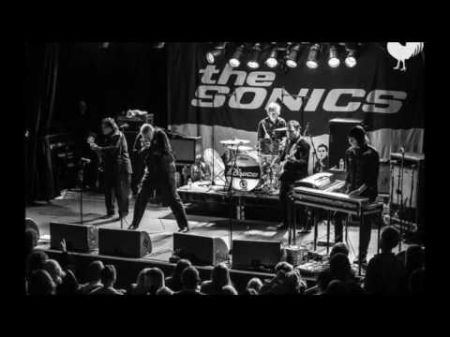 Interview: The Sonics headed to Detroit's El Club
