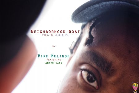 "Mike Melinoe releases ""Neighborhood Goat"""