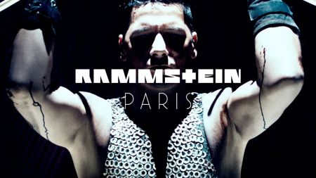 New live concert DVD 'Rammstein In Paris' due out in May