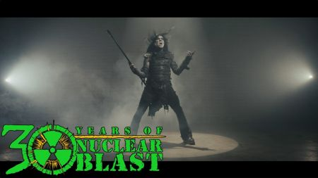Wednesday 13 announces new album details, unleashes new video