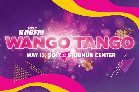 Wango Tango returns to the StubHub Center in 2017 with Katy Perry, Maroon 5, Camila Cabello, Zedd and more