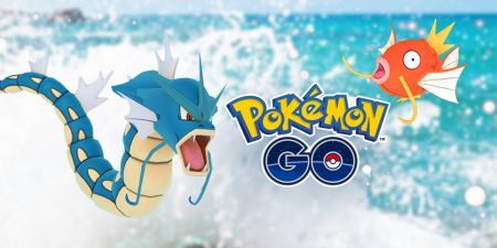 TheWater Festival will last for one week and celebrates water typePokémon by making them more common for trainers to capture.