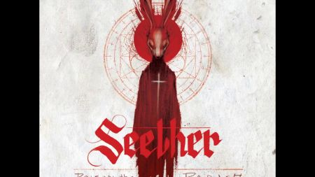 Seether premieres new song 'Stoke the Fire' from forthcoming album