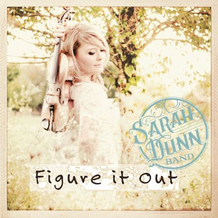 Sarah Dunn releases new single, 'Figure it Out'