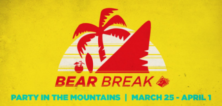 With lots of snow and even more fun, spend Spring Break at Big Bear Mountain Resort