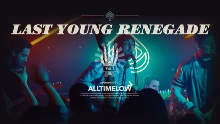 All Time Low unveil 'Last Young Renegade,' new tour