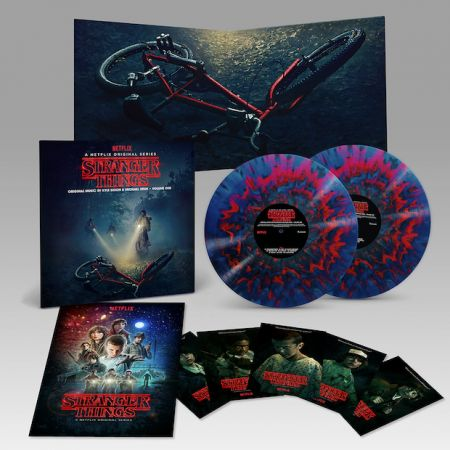 The soundtrack to Stranger Things will receive a limited edition vinyl box set reissue this summer.