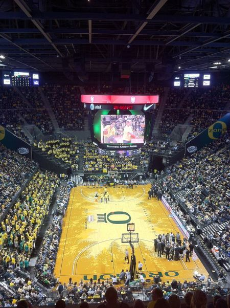 The Oregon Ducks are headed to the Final Four for the first time in the modern NCAA Tournament era, but the team has tough matchups ahead of