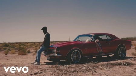 Khalid's 'American Teen' a good jump off point to super-stardom