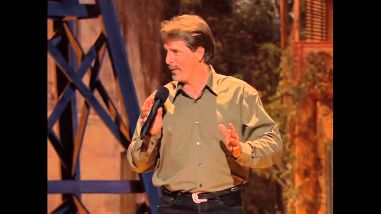 Jeff Foxworthy & Larry The Cable Guy bringing comedy, music and BBQ to Fiddler's Green