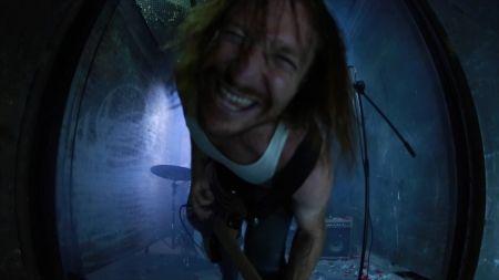 Premiere: Joe Marson shares post-grunge 'My Love Is A Cannibal'