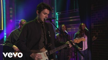 John Mayer bringing Search for Everything World Tour to Toronto