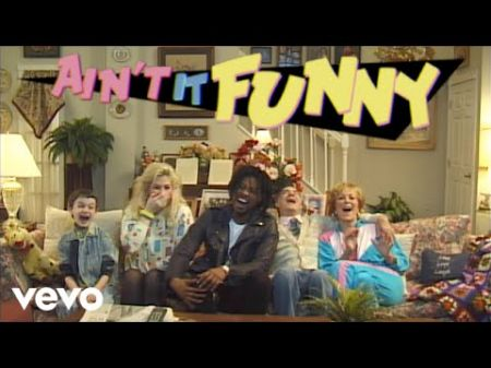 Watch: Danny Brown and Jonah Hill team up on parodical new video for 'Ain't It Funny'
