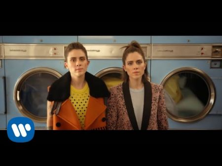 Tegan and Sara announce summer North American tour