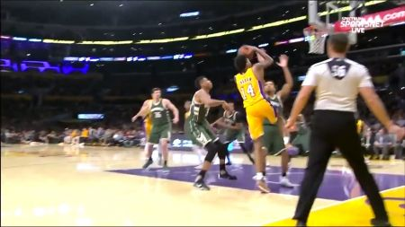Lakers will not be shutting down Brandon Ingram for the season