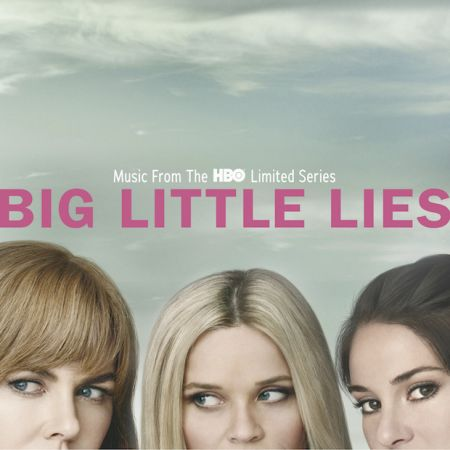 The soundtrack to HBO's newest hit,Big Little Lies, will arrive on Friday.