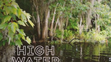 The complete High Water Festival schedule