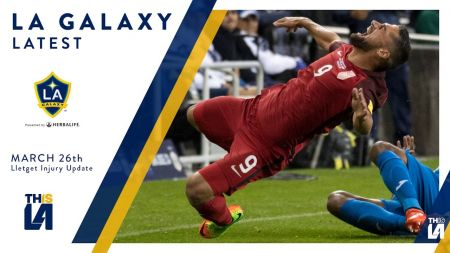 LA Galaxy offering free tacos and drinks at Viewing Party for road game against Vancouver