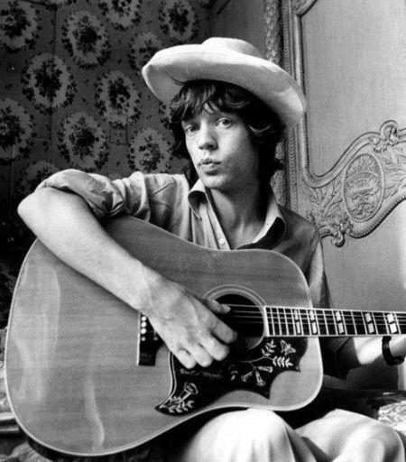 5 things you didn't know about Mick Jagger