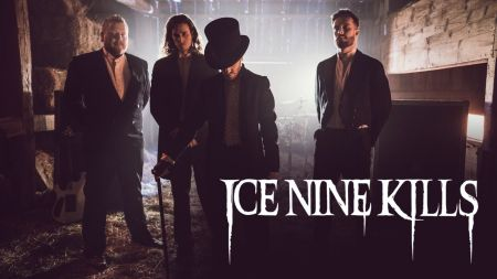 Watch: Ice Nine Kills channel 'Animal Farm' for new video