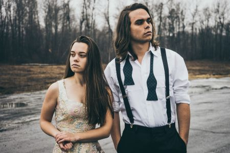Exclusive premiere: Listen to Jocelyn & Chris Arndt's new single 'Footprints On The Moon'