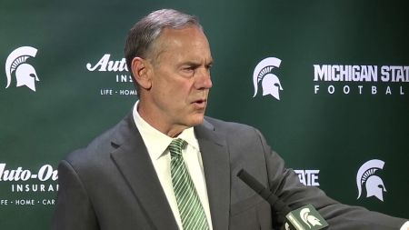 Michigan State Spartans have a long, shameful road ahead of them