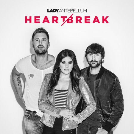 Lady Antebellum's Heart Break