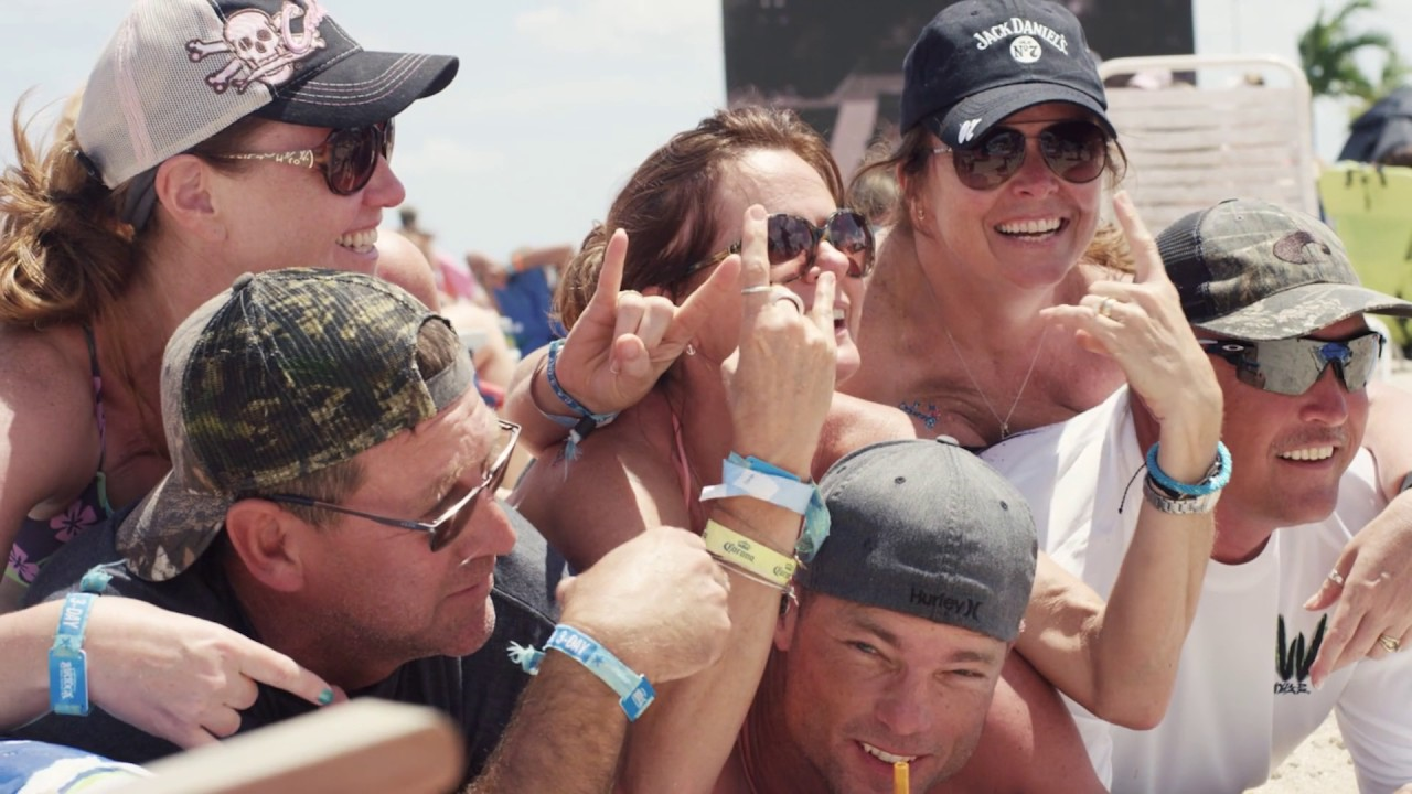 5 must-see artists at Tortuga Music Festival