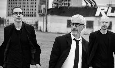Above & Beyond tickets at Red Rocks Amphitheatre in Morrison