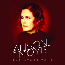 Alison Moyet tickets at The Showbox in Seattle