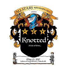 ALL STARS Performing Arts presents 'Knotted' A Tale of Three tickets