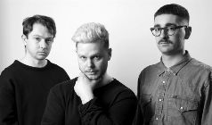 alt-J tickets at Shrine Auditorium in Los Angeles