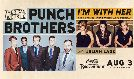 American Acoustic with Punch Brothers tickets at Beacon Theatre in New York City